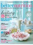 Nutrition Best of Natural Beauty Awards