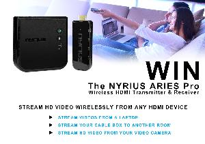 Nyrius HDMI Streaming Kit