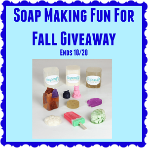oap Making Fun For Fall Giveaway