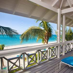 Ocean Club Resorts, Turks & Caicos Getaway