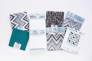 Ocean Waves Quilt Kit Giveaway
