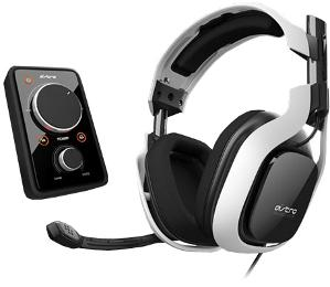 October's Astro A40s Headset Giveaway