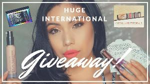 OFRA COSMETICS COLLAB + JEFFREESTAR COLLAB + MORE GIVEAWAY!