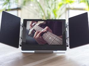 OIO Amp iPad Speaker Case Giveaway!!!