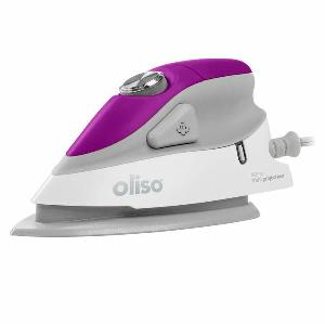 Oliso Orchid Mini Project Iron Giveaway