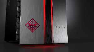 OMEN by HP 870 Gaming PC