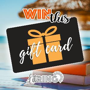 One lucky reader will win a $75 Amazon gift card!