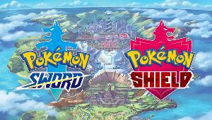 ONE LUCKY WINNER WILL RECEIVE.. 1 copy of Pokemon Sword or Shield!  2 games available, 2 separate winners! First winner gets their choice of game, second winner gets the remainder!