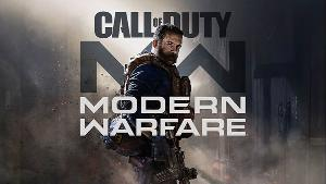 ONE LUCKY WINNER WILL RECEIVE..1x Digital download on the day of release for COD Modern Warfare!!