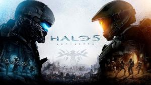 ONE LUCKY WINNER WILL RECEIVE.. 1x Halo 5: Guardians for the Xbox One [Digital Code]
