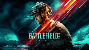 One person will win one PC copy of BF 2042!