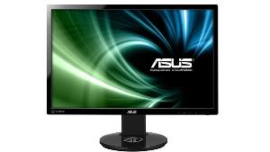 """One winner will receive:  (1) ASUS VG248QE 24"""" Full HD 1920x1080 144Hz 1ms HDMI Gaming Monitor"""