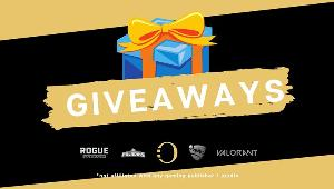 One winner will receive $25 USD via PayPal!