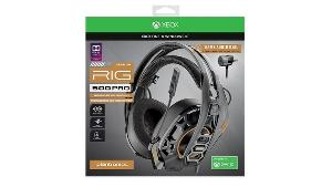 One winner will win a RIG 500 PRO headset for Xbox One & Windows 10!!