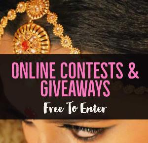 Online Contests & Giveaways #DGEXP
