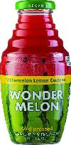Organic Wonder Melon Cold Pressed Juice Giveaway