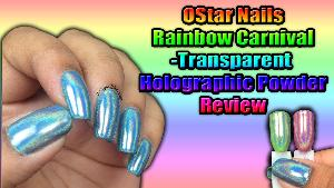 Ostar Nails Giveaway!