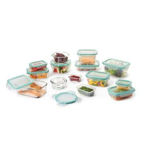 OXO 30 Piece SNAP Container Set (ARV $99.99)