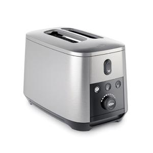 OXO On Up to You 2-Slice Toaster (ARV $99.95)