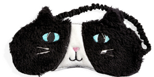 P.J. Salvage's Plush Cat Eye Mask ($97.50)