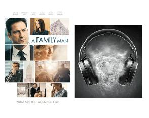 Pair of Skullcandy Headphones PLUS Family Man Download