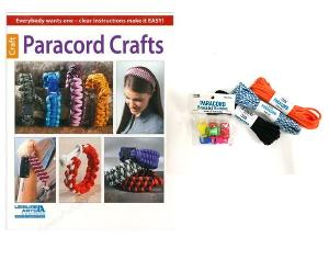Paracord Crafts & Supplies