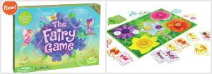 Peaceable kingdom brand board game