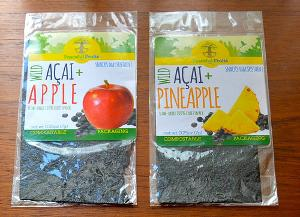Peaceful Fruit packages