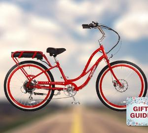 Pedego Electric Bicycle Giveaway!