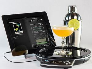 Contest enter to win a perfect drink scale app from for Cocktail app and scales