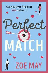 Perfect Match by Zoe May - Book Review & Giveaway