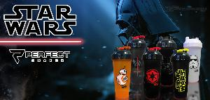 Perfect Shaker Star Wars Collection