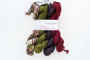 Perfectly Fall Yarn Bundle Giveaway