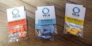 Personalized Multivitamins