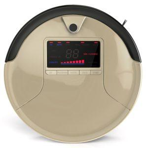 PetHair Robotic Vacuum Cleaner & Mop Giveaway