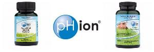 pHion Balance Products