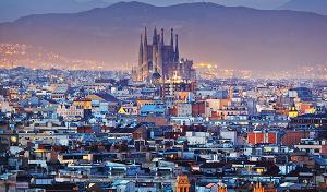 pic of city of barcelona