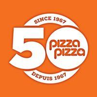 pizza pizza logo