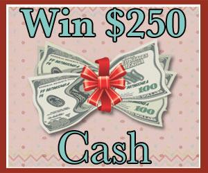 Play and win $250 on your brand