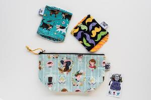 Playful Peter Pan Yarn Pouch and Accessories Giveaway