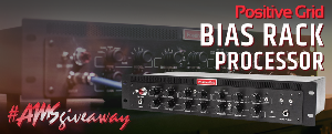 Positive Grid Bias Preamp Giveaway