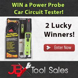 Power Probe 3 Automotive Circuit Tester!""