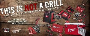 Power Tool Prize Pack