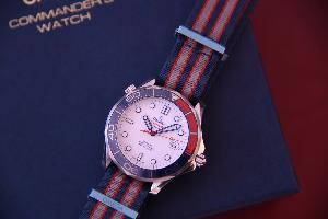 Pre-Owned Limited Edition Bond Watch