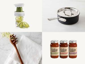 Prego Farmers' Market Sauces & an Italian Cookware Set Giveaway!