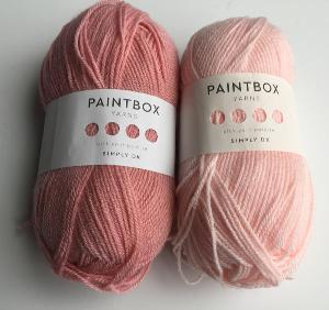 Pretty in Pink Yarn Giveaway