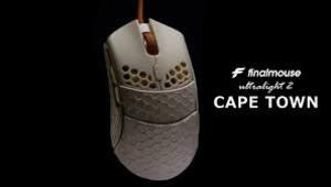 Prizes= FINALMOUSE UltraLight 2: Cape Town -1 winner ;Dramatic Pause Merch (Only 30 Shirts Made)- 5 winners