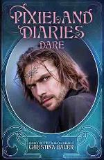 Prizes= pixie necklace to celebrate the launch of DARE! ;elf drawing pencils ;copy of DARE!