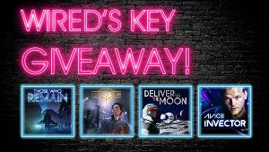 Prizes= Those Who Remain Digital Code (PC, PS4 or XB1)-5 winners; Deliver Us The Moon Digital Code (PC, PS4 or XB1)-5 winners;AVICII Invector (PC, PS4 or XB1)- 5 winners & Close To The Sun (PC, PS4 or XB1)- 5 winners!!