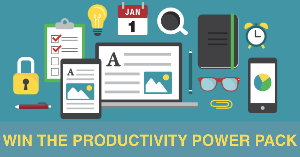 Productivity Power Pack ($500)